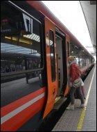 Spør NSB om provoserende tog-kampanje